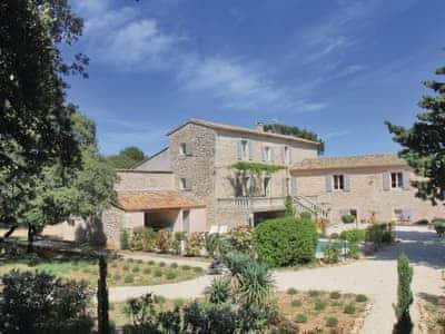 Villa D'olivier thumbnail 7