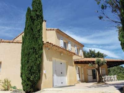 Cottage Des Arbres thumbnail 4