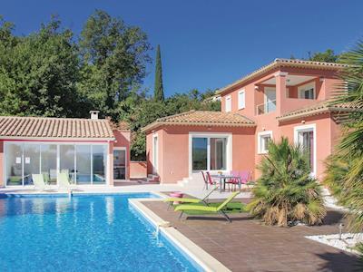 Villa Servilleres thumbnail 2
