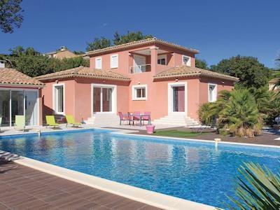 Villa Servilleres thumbnail 4