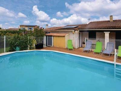 Villa De Vacances thumbnail 1