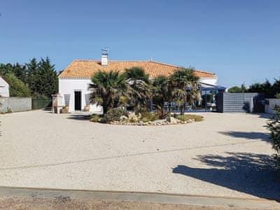 Villa Palmier thumbnail 4