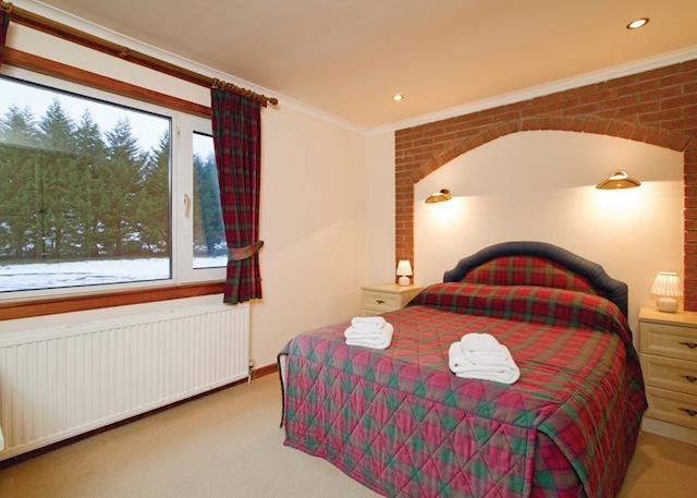 Oich View Cottage