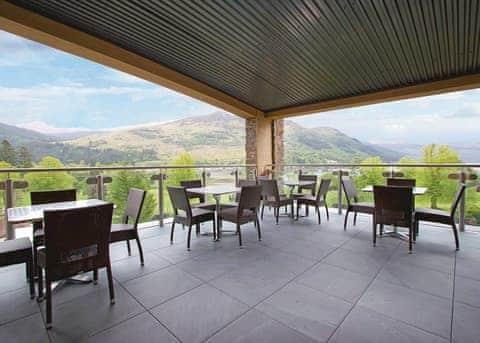 Lochgoilhead Lodges