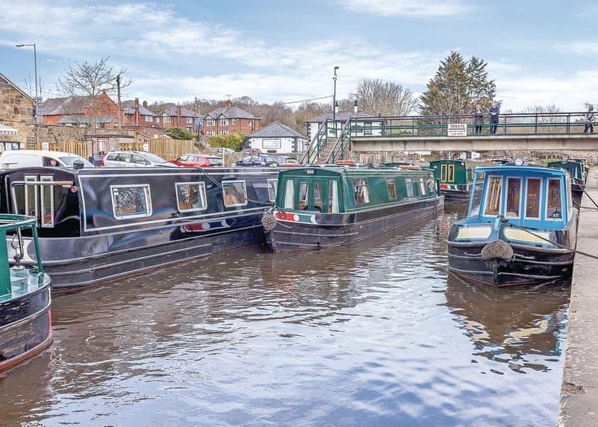 Warleigh Boat Hire