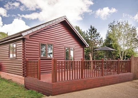 Great Hatfield Lodges