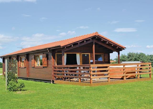 Grange Lodge VIP