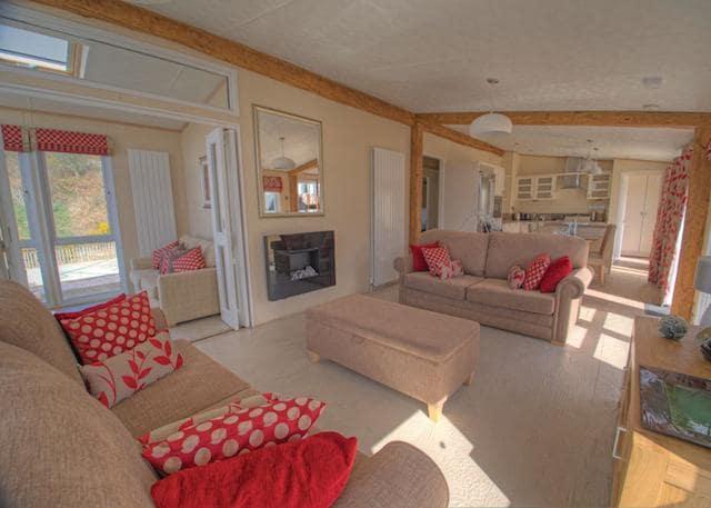 Rivendale Retreat Lodge