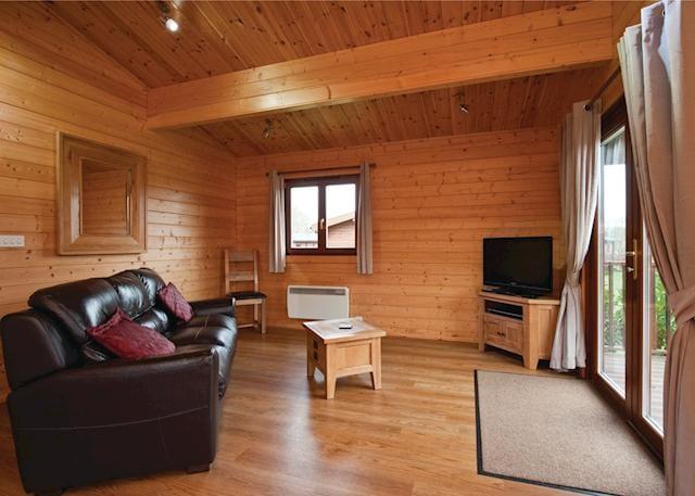 Blyth Lodge