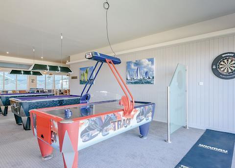 Hemsby Beach Holiday Park