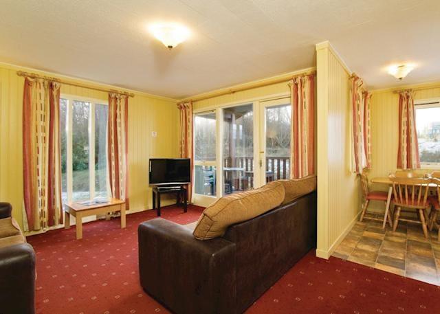 Beech Comfort Lodge 6