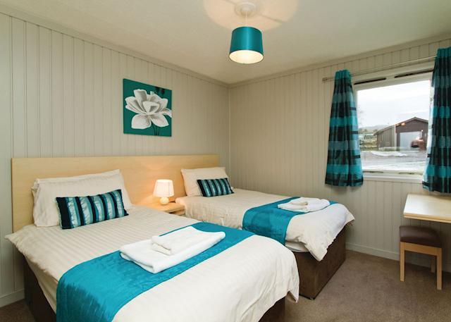 Rowan Comfort Plus Lodge 4
