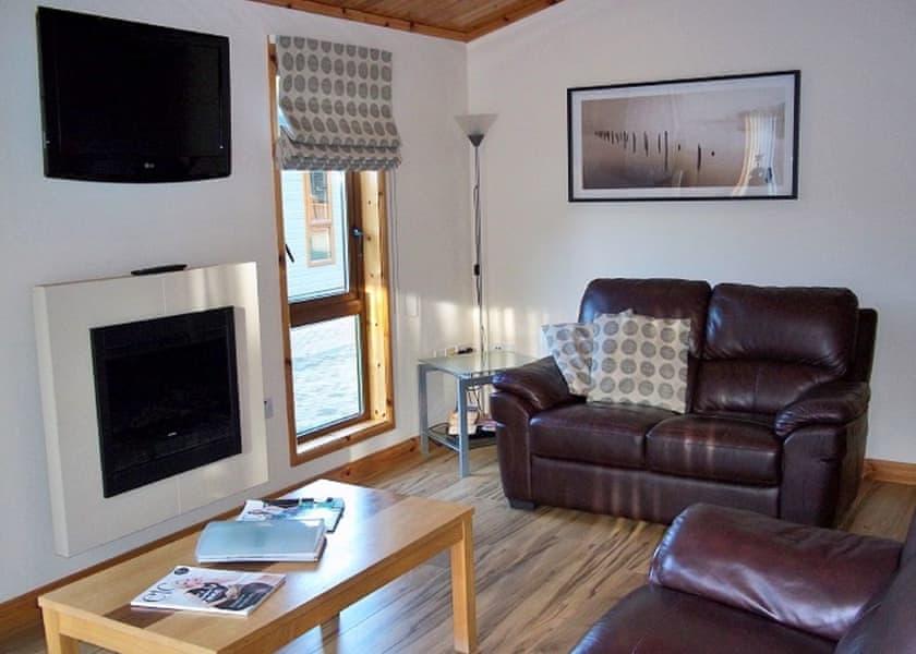 Typical Oak Lodge