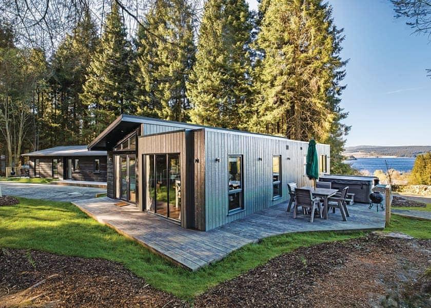 Landal Kielder Waterside In Kielder Water And Forest Park Lodges Book Online Hoseasons