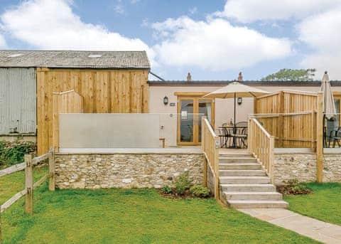 Larkshayes Cottages