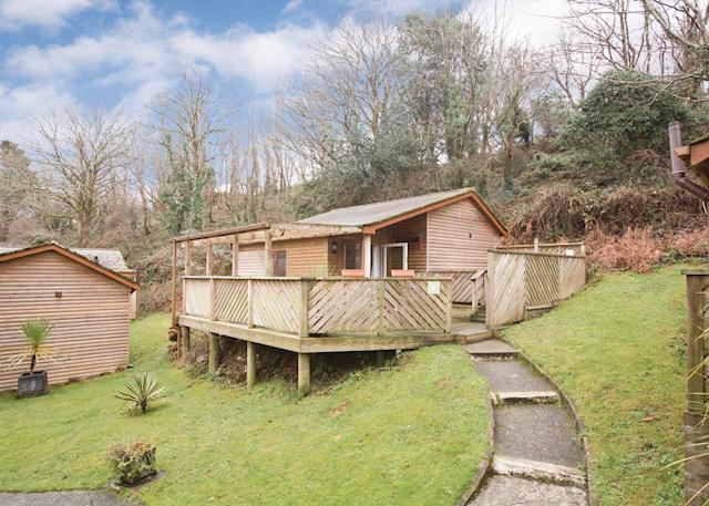 Croft Lodge Plus