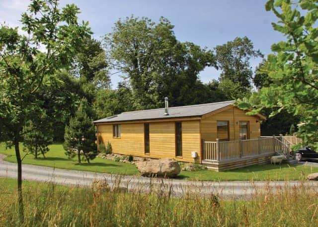 Texel Lodge