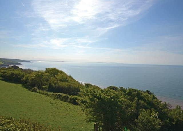 Explore Pembrokeshire