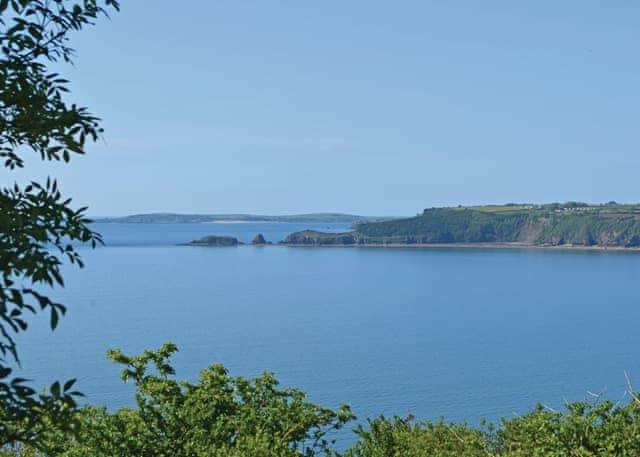 Camarthen Bay