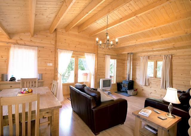 Buzzard Lodge