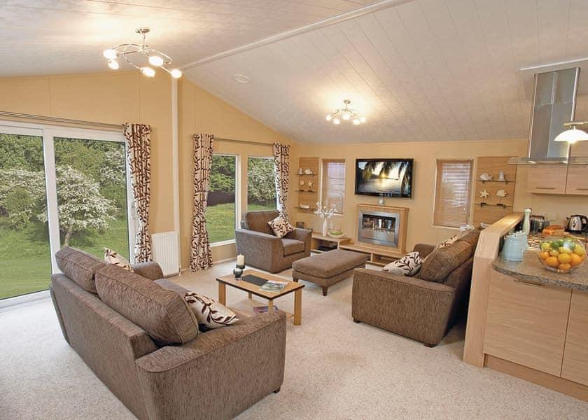 Harlyn Lodge