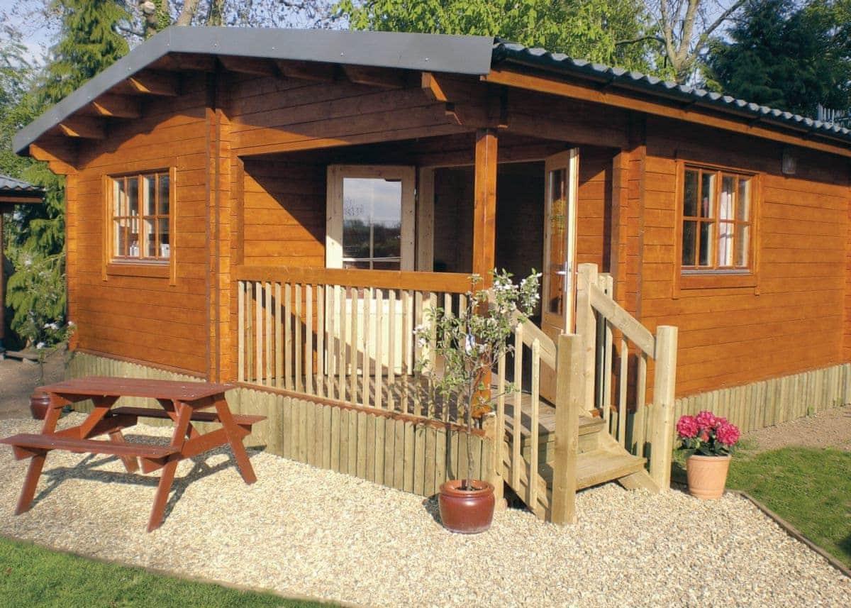 Oat Hill Lodge