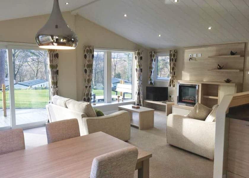 Snowdon Lodge 2