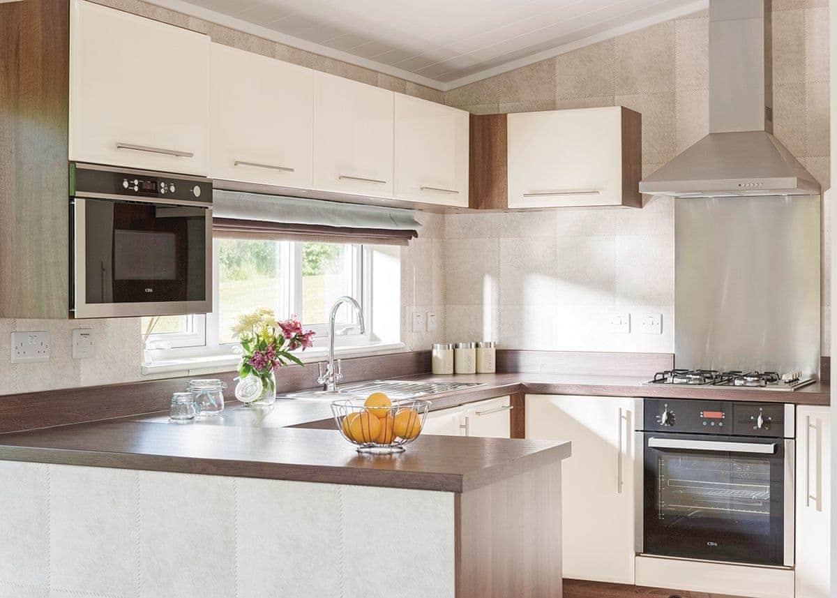 Luxury Holiday Home Four Platinum