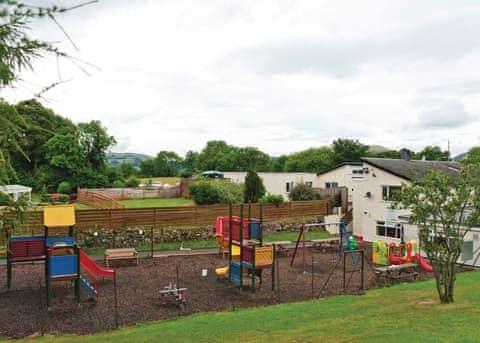 Parc Farm Holiday Park