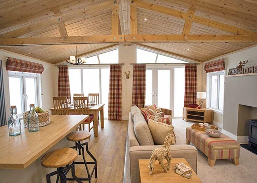 Calthwaite Lodge