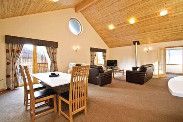 Osprey Executive Lodge