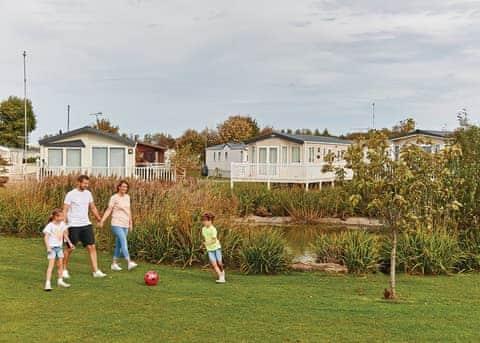 Manor Park Holiday Village