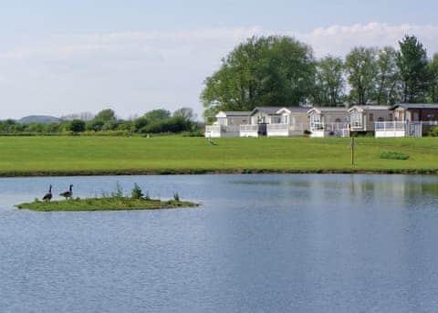 Riverside Holiday Village