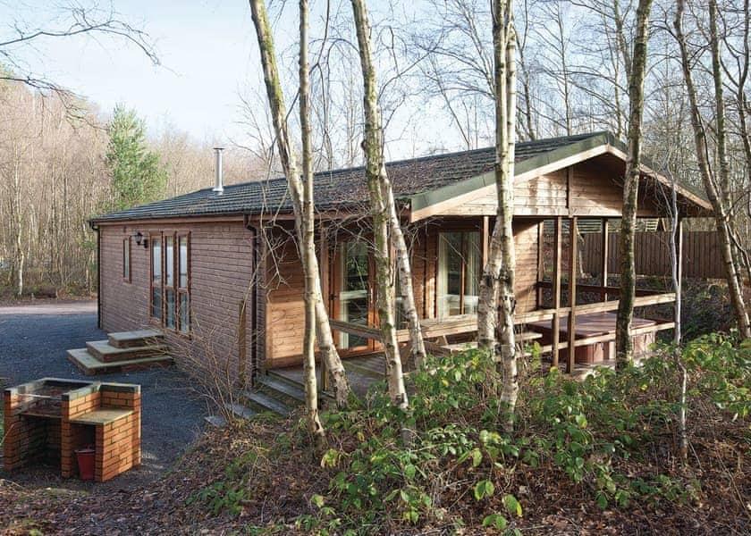 Fox Lodge 4