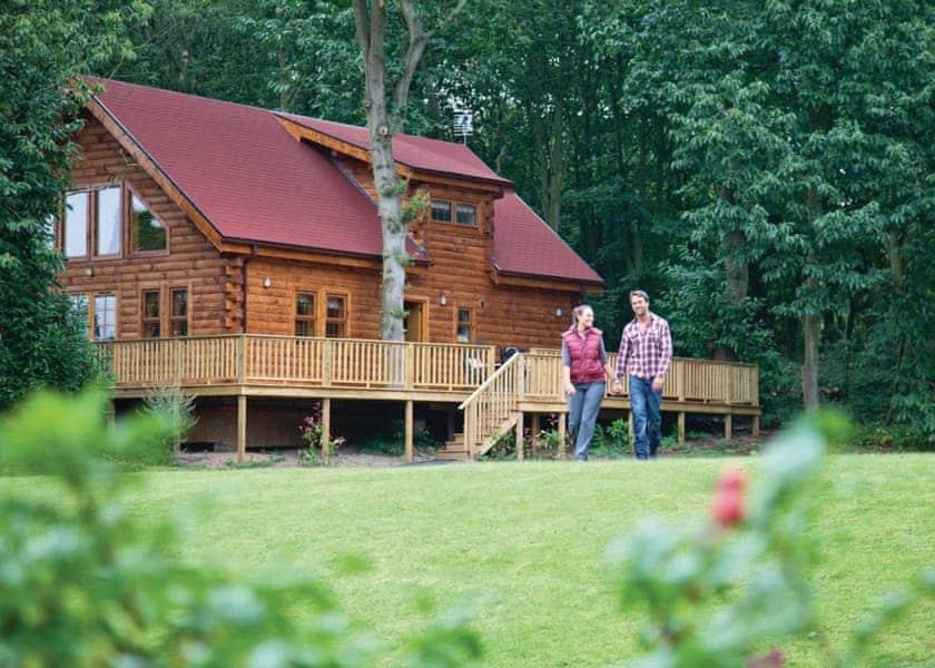 Oakridge Lodge