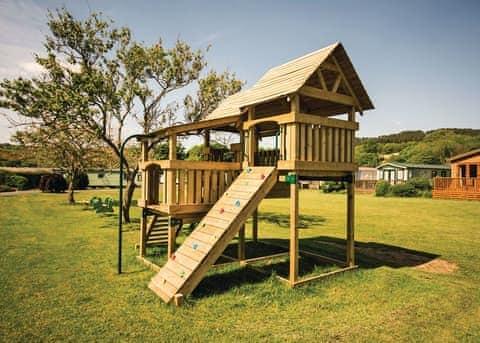 Penrhos Park