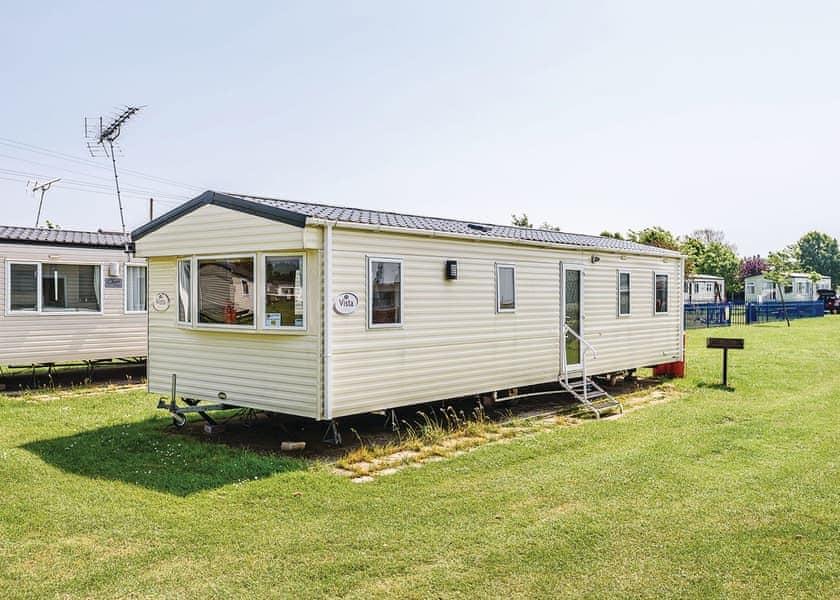 Goodwood Caravan