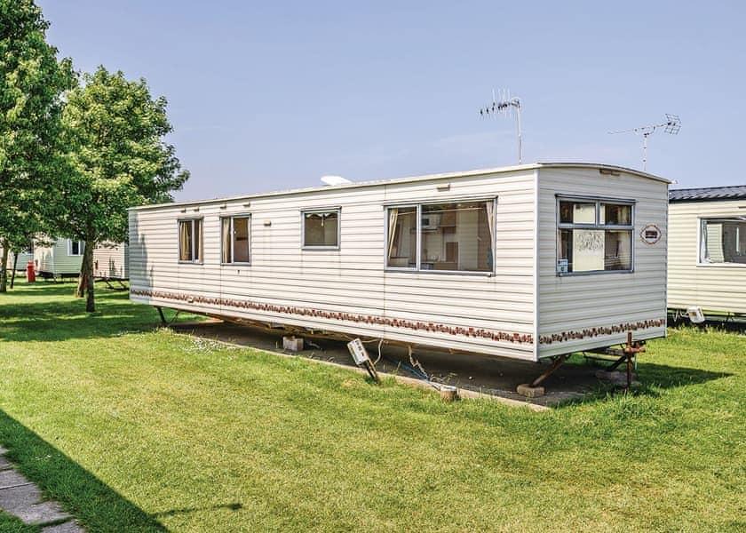Aldwick Caravan