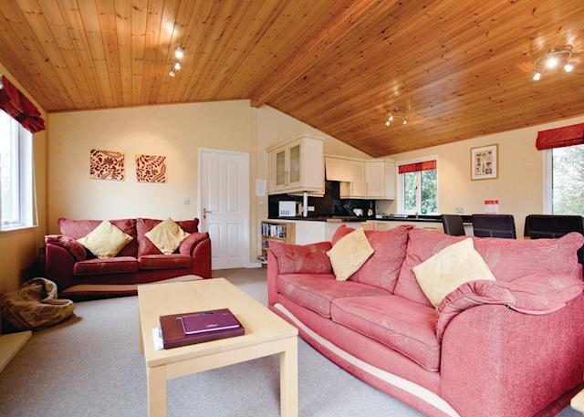 Roadford Lodge