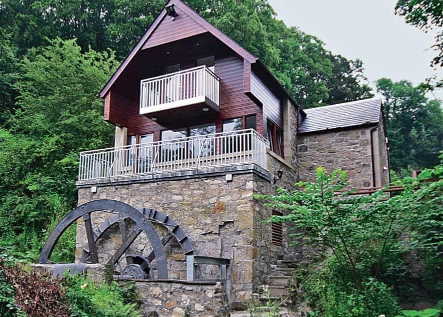 The Wheelhouse, Todsmill Birkhill