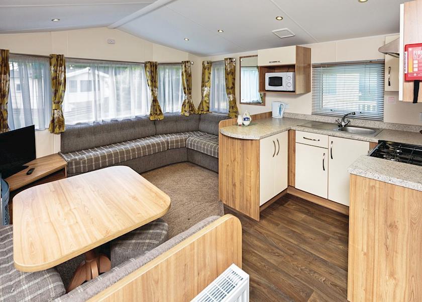 Comfort Caravan 4