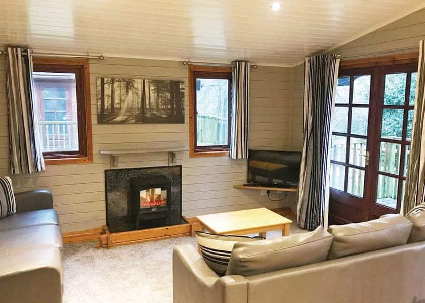 Comfort Lodge 4