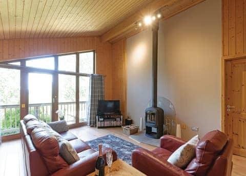 Springwood Lodges