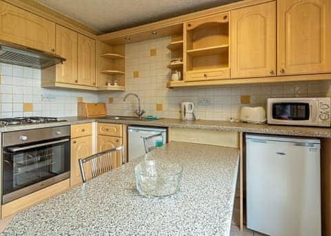 Coniston Apartment