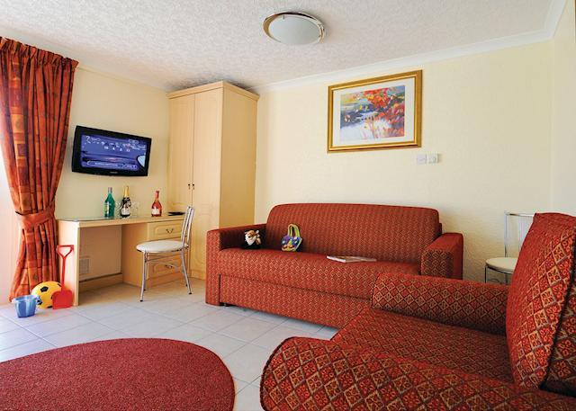 Typical Bassenthwaite Apartment