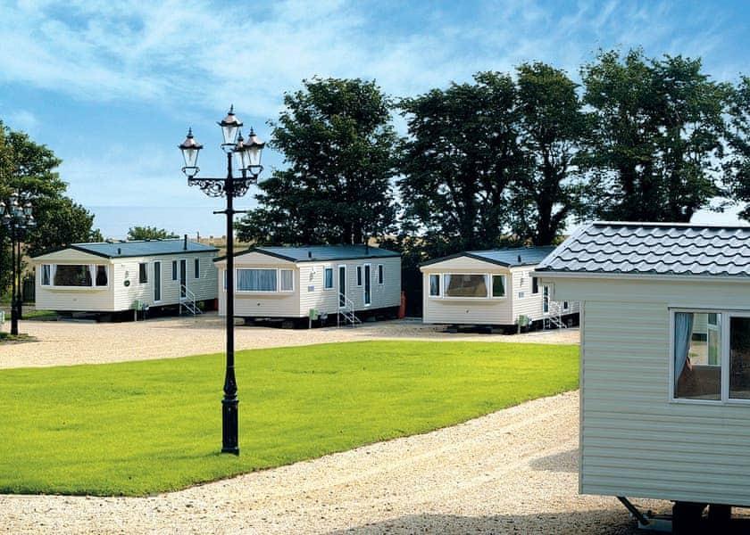 cheap caravan holiday deals scotland