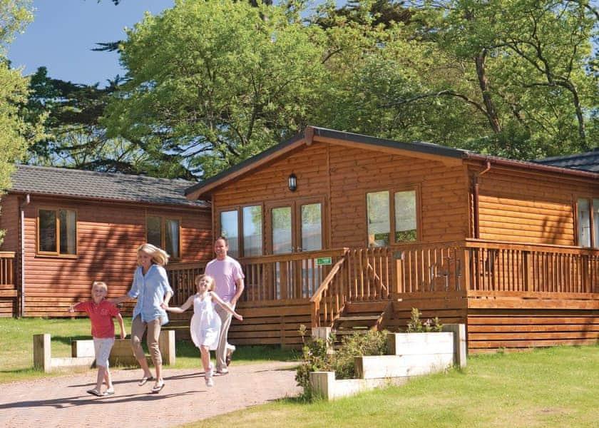 Typical Trehawk Lodge 3