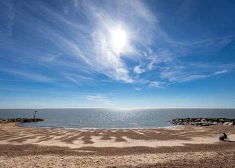 Suffolk Sands