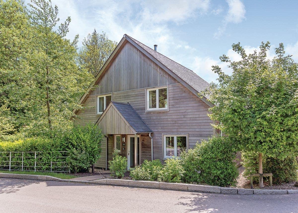 Goldenhaye Lodge