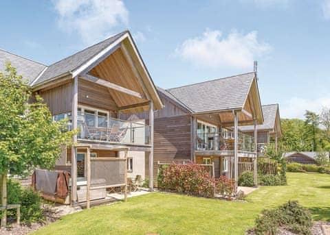 Poldon Lodge